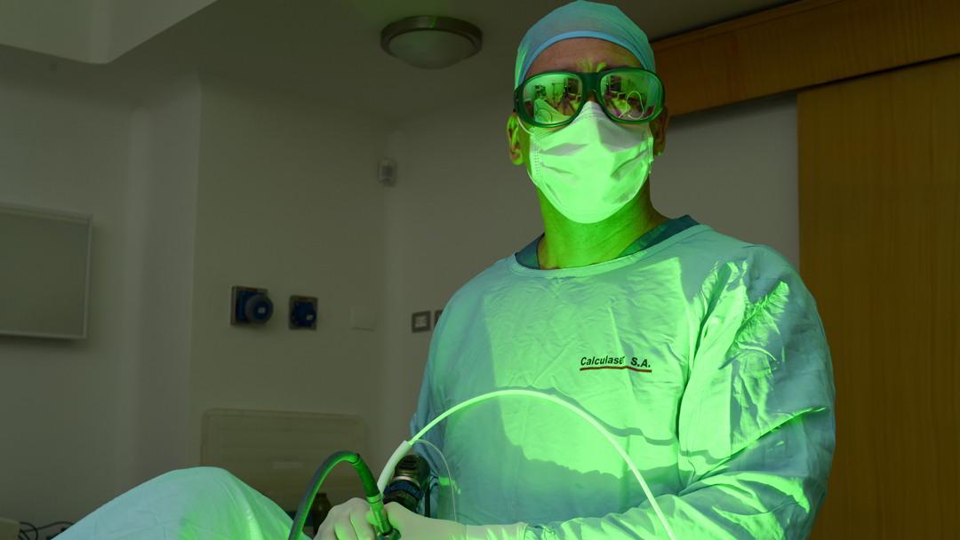 IPS especializada en consultas médicas de urología, cirugias urológicas y de otras especialidades, reconocida en el eje cafetero.
