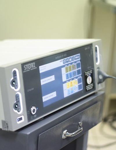 Calculaser - Tecnología Biomédica - Bipolar